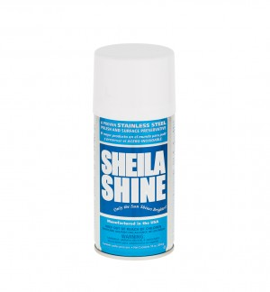 Sheila Shine Polish