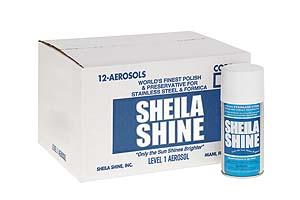Sheila Shine Inc.