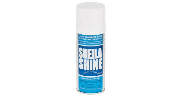 SheilaShineCleanerPolish-3ozAerosolCan