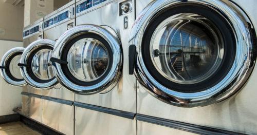 Sheila Shine for Laundry Room
