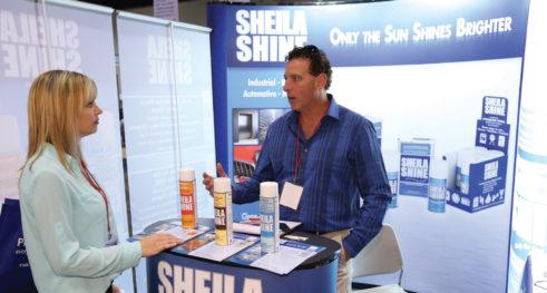 Sheila Shine-ISSA Article DW